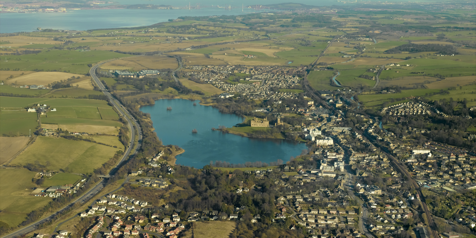 Linlithgow – A Plan For The Future